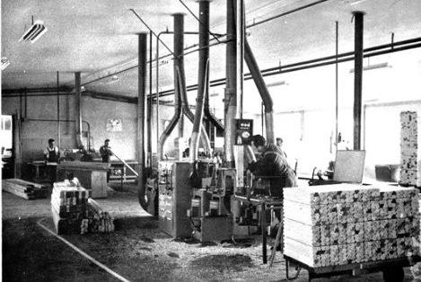 Tilt Turn Window Factory Inside