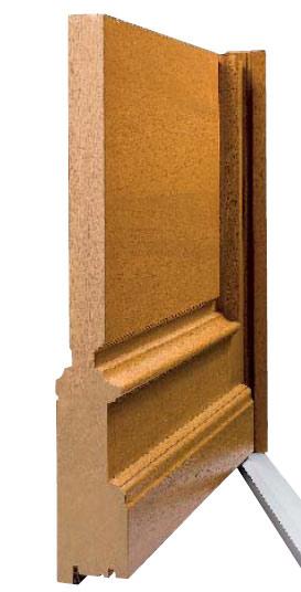 Entrance-door-detail