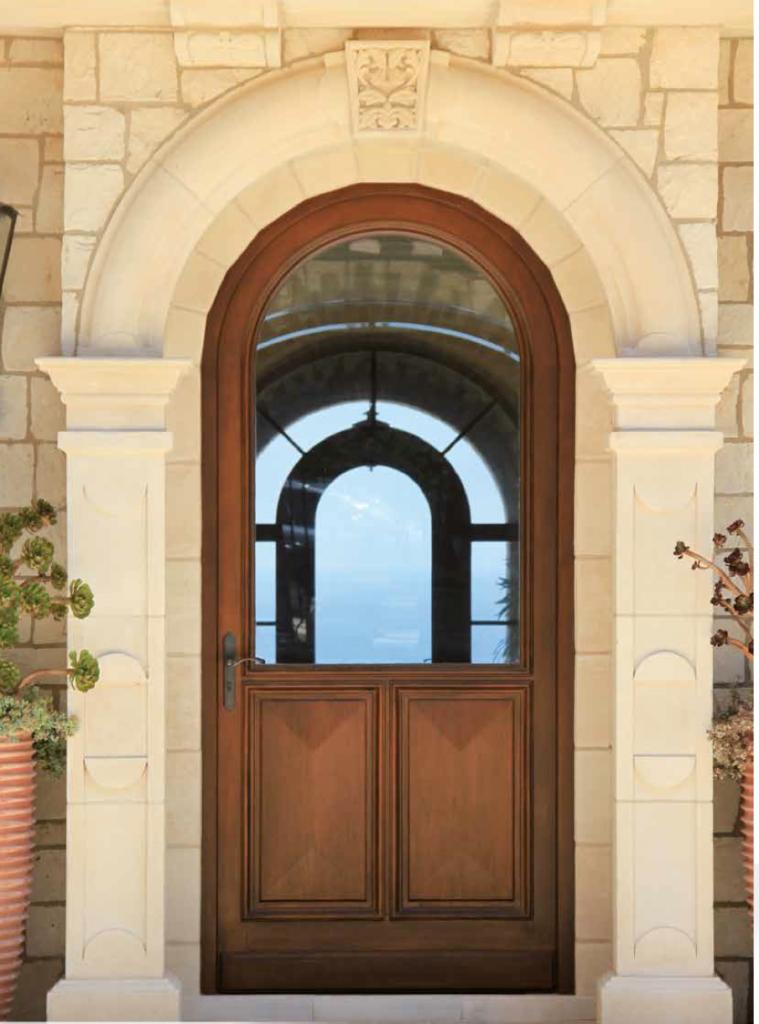 Entrance Doors Bieber Windows