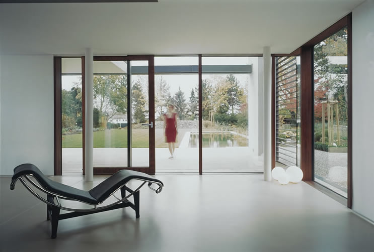 lift slide door