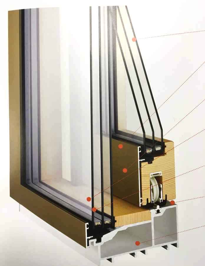 Lift And Slide Doors Bieber Architectural Windows And D