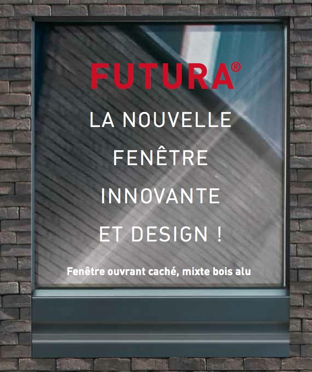 futura windows usa